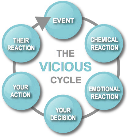 Anger Cycle